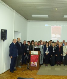 The International Conference Roman Breviaries from the 13th century to the Council of Trent  Language, Script, Text, Image, Function, Structure (Pazin, 4 – 7 October 2018)