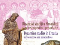 Two associates of the Scientific Centre at the international scientific conference Byzantine Studies in Croatia: Retrospective and Perspectives held on 24th November 2017 in Zagreb