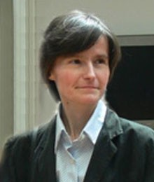 Marija-Ana Dürrigl, PhD, research adviser