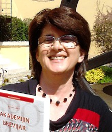Marinka Šimić, PhD, research adviser